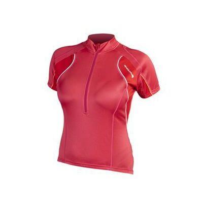 Endura Rapido Jersey női kerékpáros mez