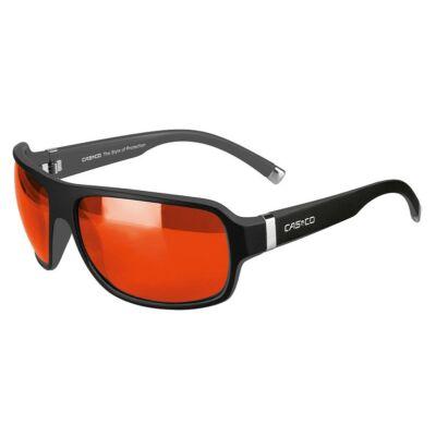 Casco SX-61 fekete-metál napszemüveg