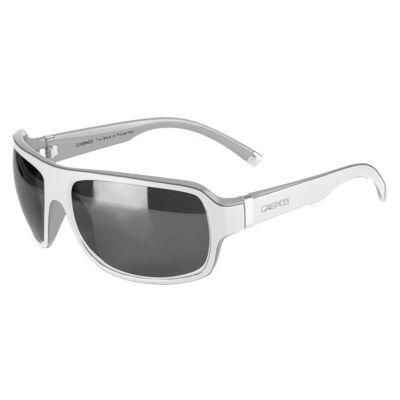 Casco SX-61 fehér-ezüst napszemüveg