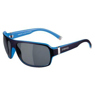 Casco SX-61 fekete-kék napszemüveg