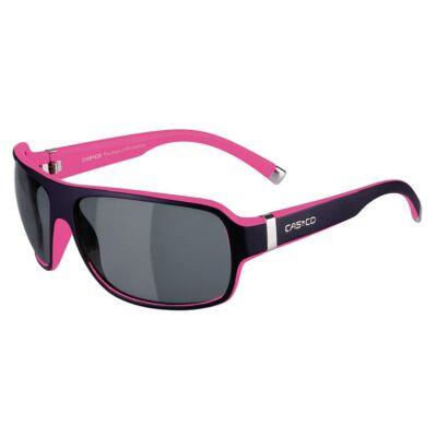 Casco SX-61 fekete-pink napszemüveg