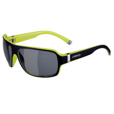 Casco SX-61 fekete-sárga napszemüveg