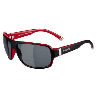 Casco SX-61 fekete-piros napszemüveg
