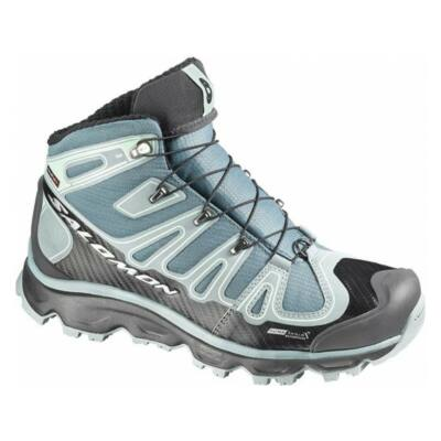 Salomon Synapse Winter CS WP W cipő