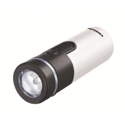 Trelock LS 220 első lámpa fehér