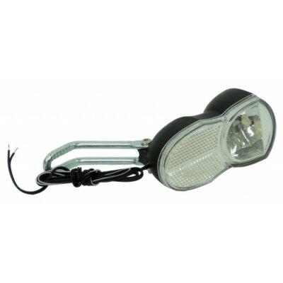 dynamora köthető első lámpa