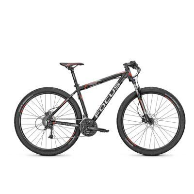 """Focus Whistler 27.5"""" MTB kerékpár"""