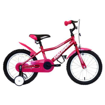 "Hauser Puma 18"" kerékpár"