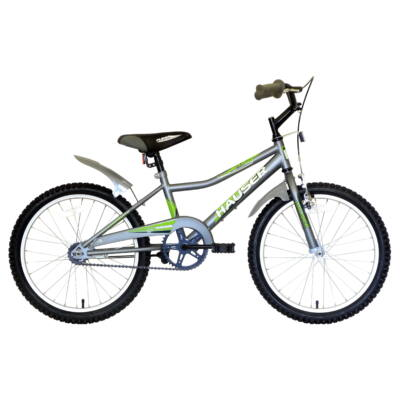 "Hauser Puma 20"" kerékpár"