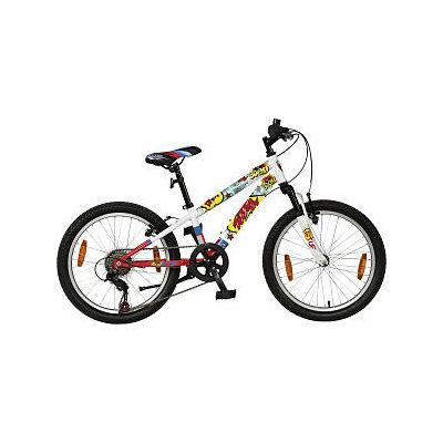 """Stuf Relict 20"""" kerékpár"""