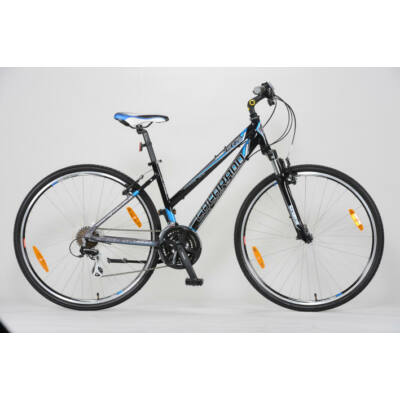 "High Colorado Pure CR02 w cross 28"" kerékpár"