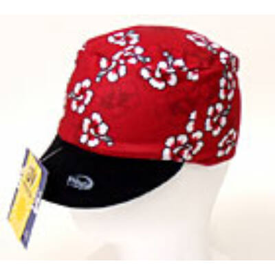 Cool Cap Barbados red sapka