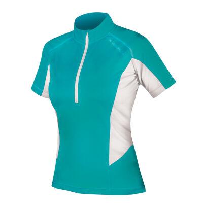 Endura Pulse női kerékpáros mez kék