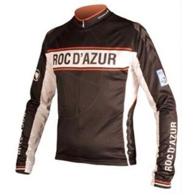Endura Roc d'Azur kerékpáros hosszú ujjú mez