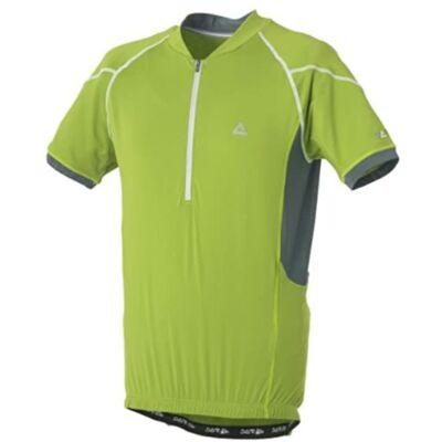 Dare2Be Scramble zöld kerékpáros mez