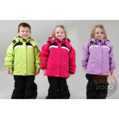 V3Tec Unka gyerek síruha szett pink