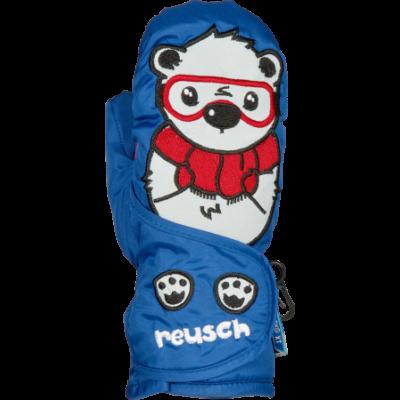 aa72a4457423 Reusch Cutes Bear egyujjas gyerek kesztyű - Gyerek - Sportosbolt ...