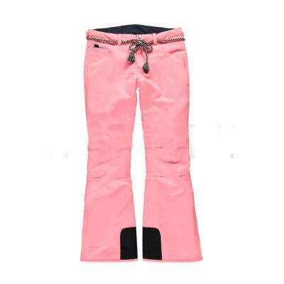 Brunotti Lawn NEON rózsaszín női sínadrág