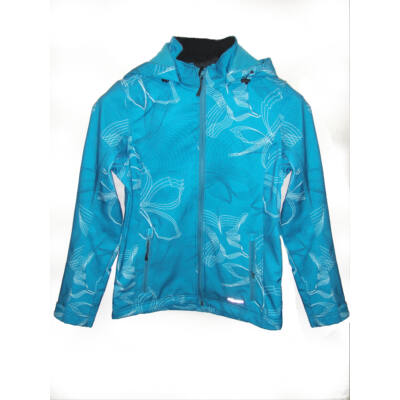 V3Tec Yoko női softshell kabát