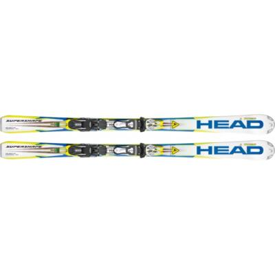 Head iSupershape Titan sw sfp 13 síléc