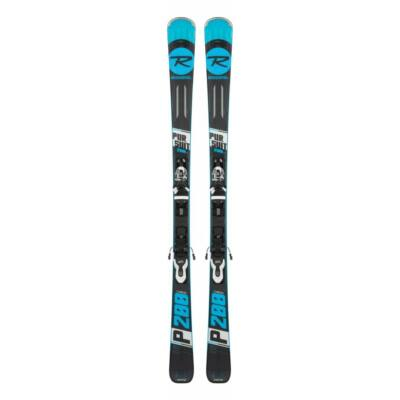 Rossignol Pursuit 200 Carbon síléc