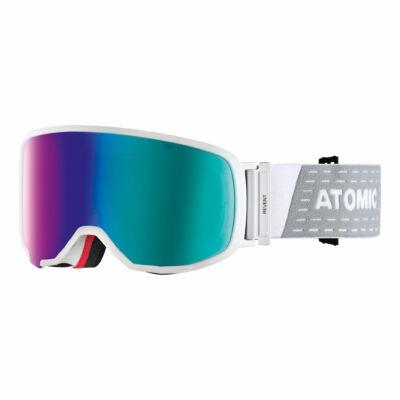 Atomic Revent S FDL HD White síszemüveg
