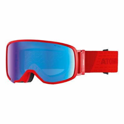 Atomic Revent S FDL HD Red síszemüveg