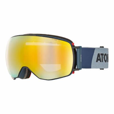 Atomic Revent Q Stereo síszemüveg