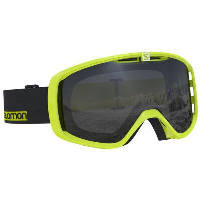 Salomon Aksium Neon síszemüveg
