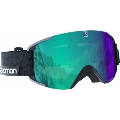 Salomon X View Photo síszemüveg