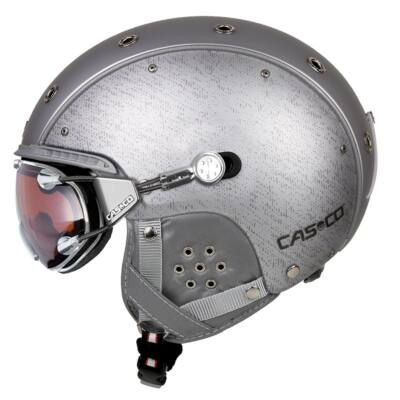 Casco SP-3 Airwolf sí bukósisak