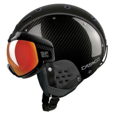 Casco SP-6 Limited Carbon Visier sí bukósisak