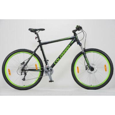 00df3803b41d High Colorado Pro Race 1.9 650B MTB férfi kerékpár - MTB ...