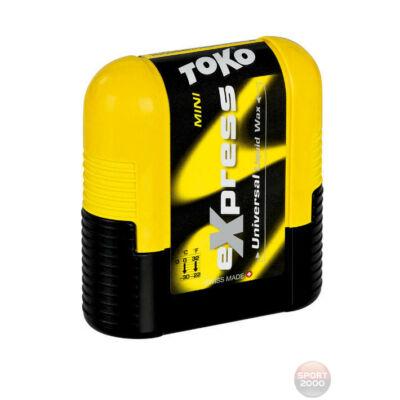 Toko Express mini gyors wax